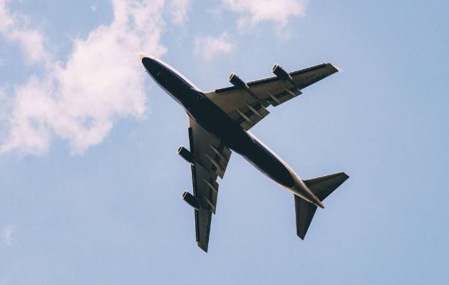 Смертность в авиации за год выросла вопреки снижению числа полетов