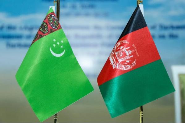 Туркменистан готовит к эксплуатации ряд объектов для экономического восстановления Афганистана