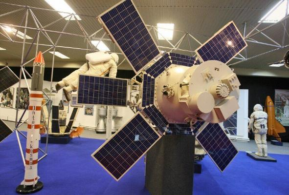Названы основные космические проекты 2021 года