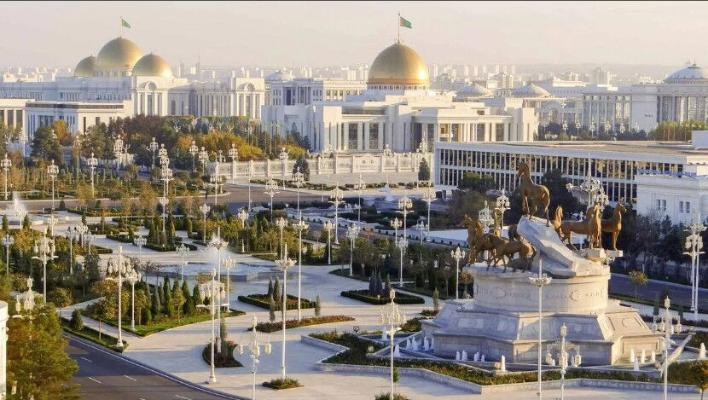 В прокуратуре Туркменистана состоялась ротация кадров