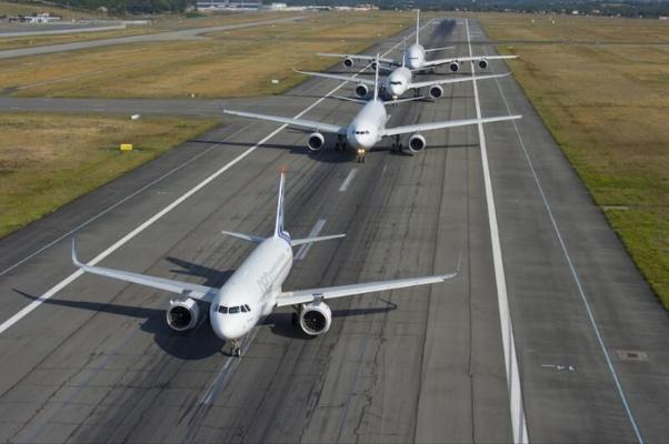 «Türkmenhowaýollary» «Airbus S.A.S.» kompaniýasynyň iki sany uçaryny satyn alar