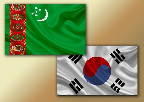 Gurbanguly Berdimuhamedow Koreýa Respublikasynyň täze işe başlan ilçisini kabul etdi