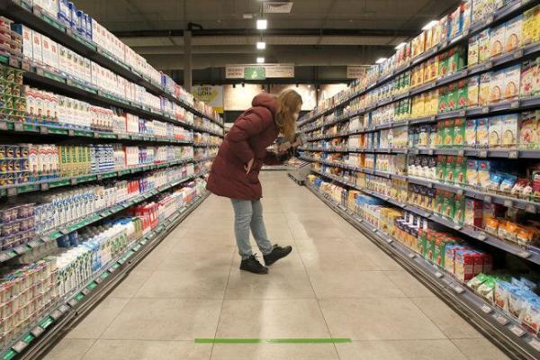 Мировые цены на продовольствие в 2020 году обновили максимум за последние несколько лет