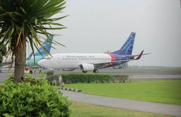 В Индонезии разбился пассажирский самолет Boeing 737