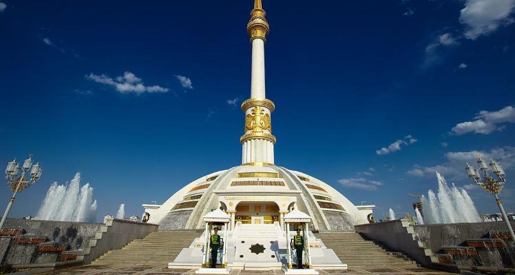 Türkmenistanyň Garaşsyzlygynyň 30 ýyllygyny bellemek boýunça Guramaçylyk komiteti döredildi