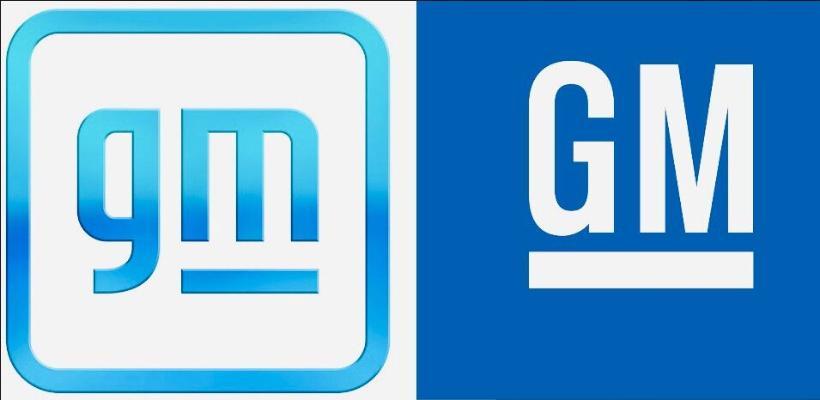 General Motors 57 ýyldan bäri birinji gezek logotipini täzeledi