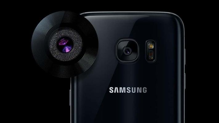 Samsung 200 megapikselli smartfon kamerasyny çykarar