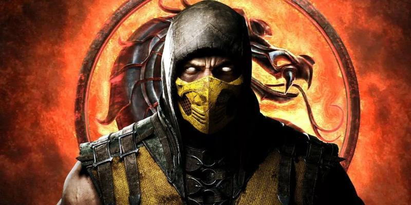 Премьера нового фильма «Mortal Kombat» состоится в апреле