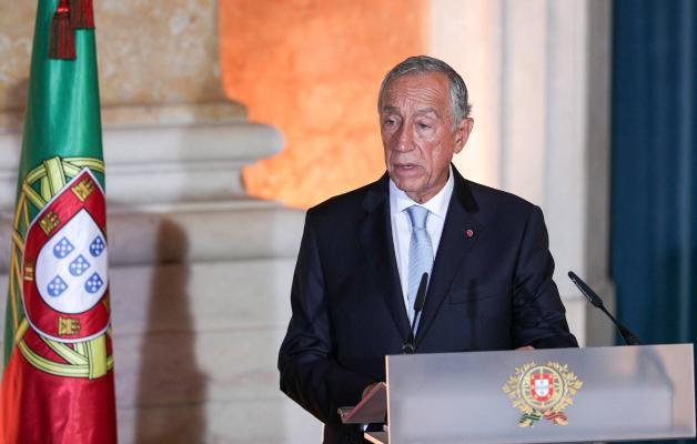 Portugaliýanyň Prezidenti koronawirus bilen keselledi