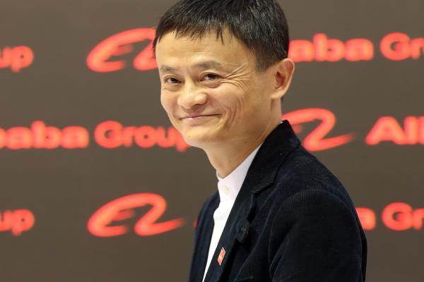 Исчез китайский миллиардер, основатель Alibaba Джек Ма