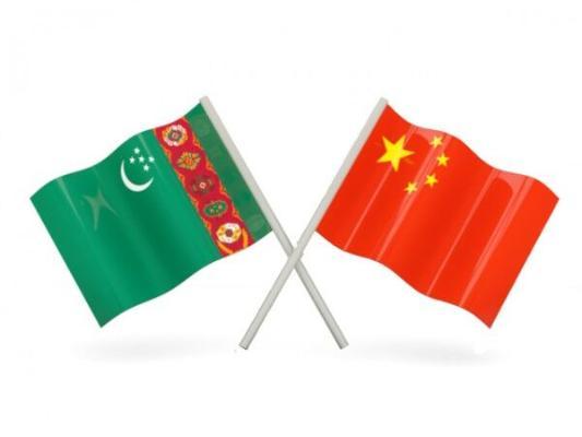 Посол КНР вручил президенту Туркменистана верительные грамоты