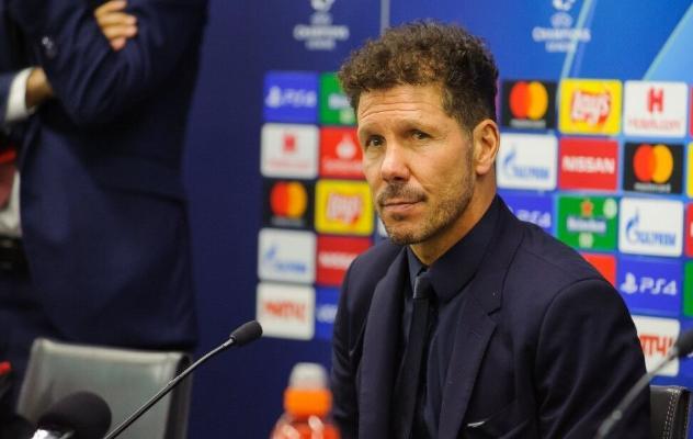 Симеоне признан лучшим тренером десятилетия по версии IFFHS