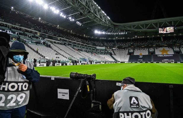 Объявлена дата матча «Ювентус»-«Наполи» за Суперкубок Италии