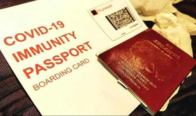 BSGG syýahatçylar üçin sanjym pasportlary meselesini maslahatlaşar