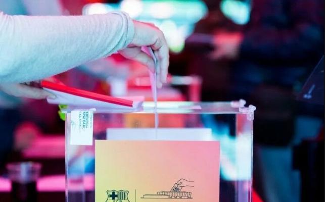 Выборы президента «Барселоны» перенесены из-за пандемии