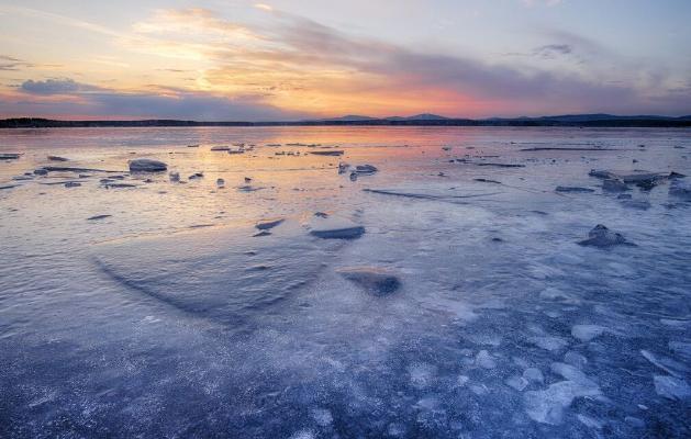 Климатологи зафиксировали рекордное повышение температуры мирового океана