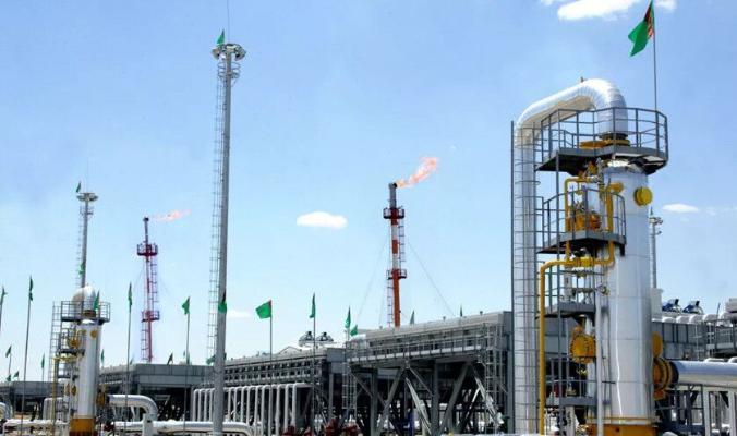 CNPC Türkmenistan bilen nebitgaz hyzmatdaşlygyny giňeltmäge taýýar