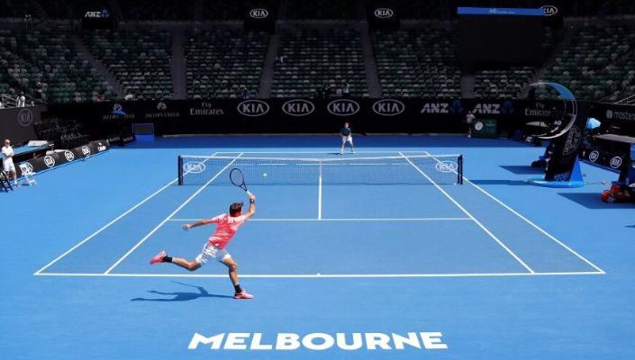 Теннисный турнир Australian Open пройдет по графику, вопреки карантину