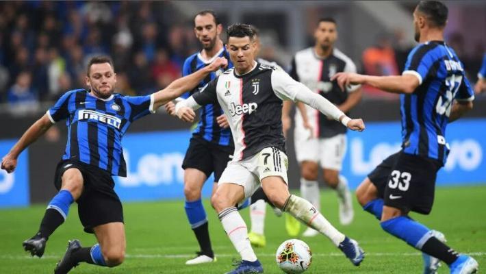 «Inter» «Ýuwentusdan» üstün çykyp, A Seriýada «Milanyň» yzyndan ýetdi