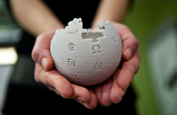 Интернет-энциклопедии «Википедия» исполнилось 20 лет