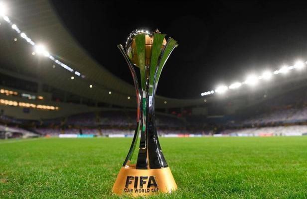 В полуфинале клубного чемпионата мира «Бавария» сыграет с одной из арабских команд