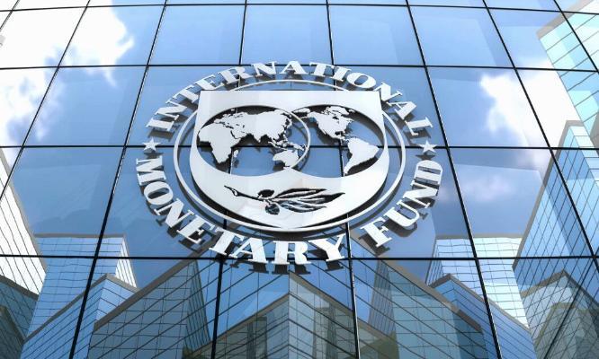 Состоялось обсуждение с представителями МВФ на тему макроэкономического развития экономики Туркменистана