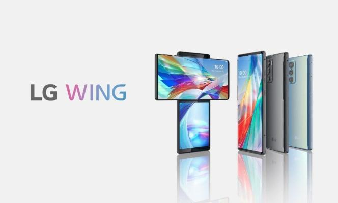 LG уходит с рынка смартфонов