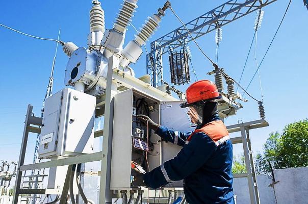 «Туркменэнерго» закупит материально-технические ресурсы для стабильного энергоснабжения страны