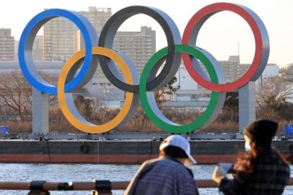 Tokiodaky Olimpiýa oýunlaryna gatnaşjak ähli türgenlere sanjym ediler