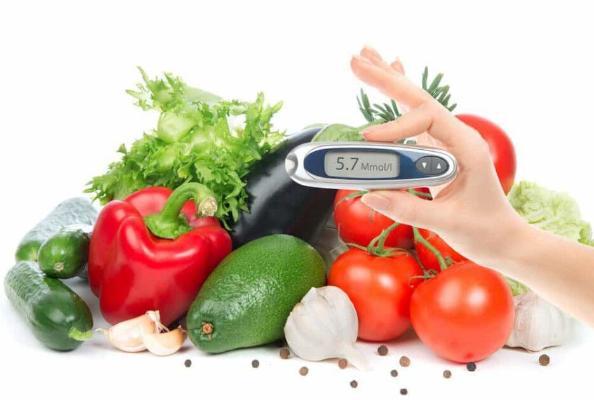 Названы продукты, помогающие снизить уровень сахара в крови
