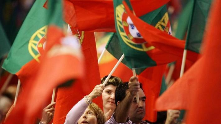 Portugaliýanyň Prezident saýlawlarynyň ýeňijisi belli boldy