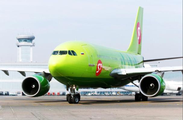 Türkmenabat — Moskwa ýörite uçuşy amala aşyryldy