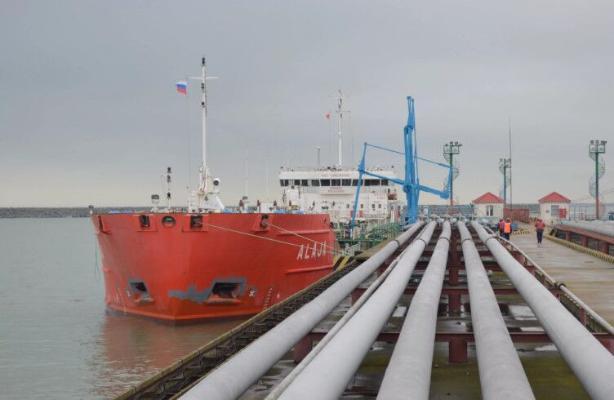 Туркменистан снизит экспорт нефти из российских портов