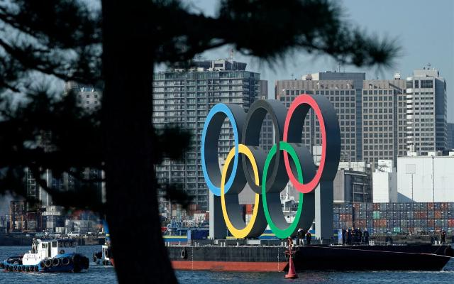 Florida Tokio derek Olimpiýa oýunlaryny kabul etmegi teklip etdi
