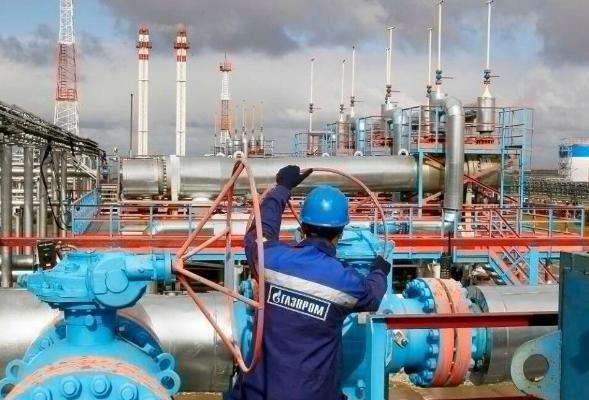 «Газпром» намерен наращивать закупки природного газа в Туркменистане
