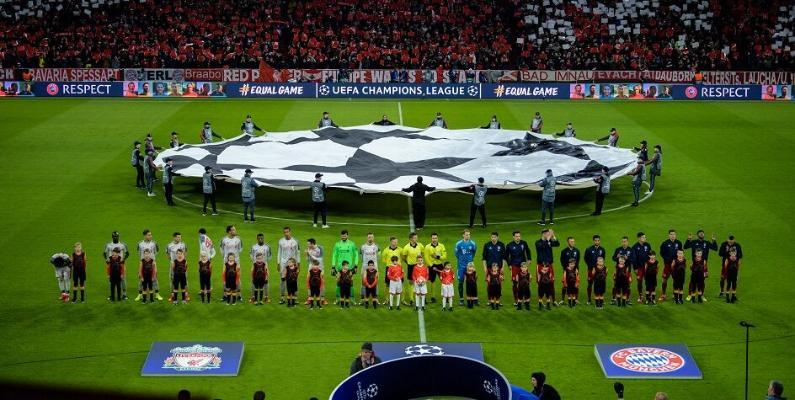 УЕФА планирует реформировать Лигу чемпионов к 2024 году