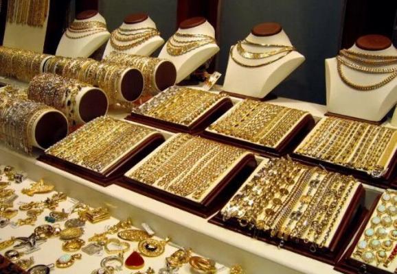 Türkmenistanda Gymmat bahaly metallar we gymmat bahaly daşlar gaznasy döredildi