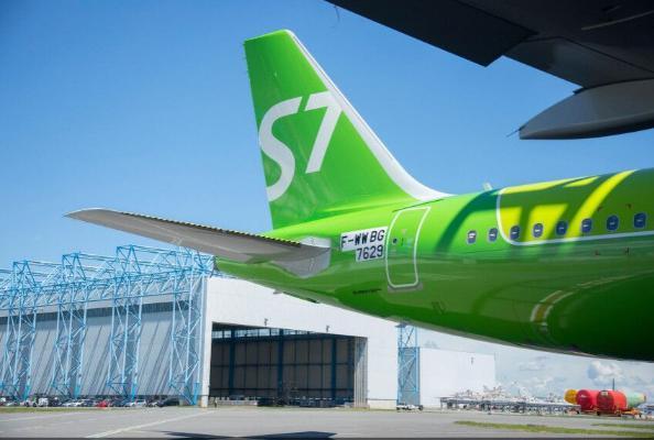 Организован очередной вывозной рейс из Туркменистана в Россию
