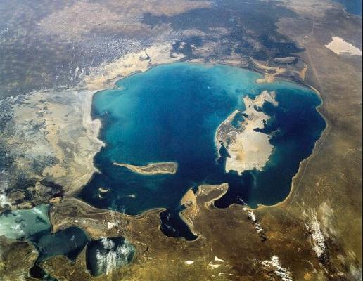 Aral milli maksatnamasyny işläp taýýarlamak boýunça Pudagara topary döredildi