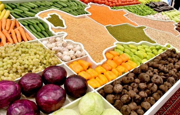 Разрабатывается пятилетняя программа по обеспечению продовольственного изобилия
