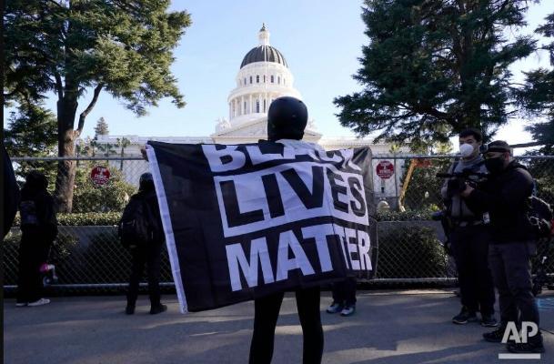 Black Lives Matter hereketi Parahatçylyk boýunça Nobel baýragyna hödürlenildi