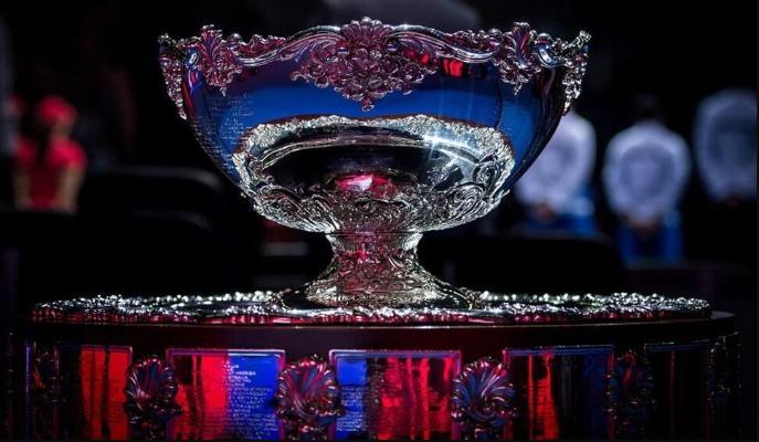 Этап Кубка Дэвиса пройдет в Ашхабаде