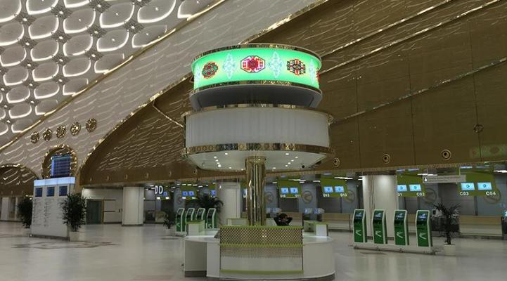 Türkmenistanyň çägine girmäge gadaganlygyň möhleti uzaldyldy