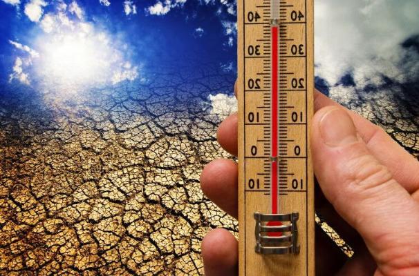 Ученые: Текущий климат – самый жаркий за 12 тысяч лет