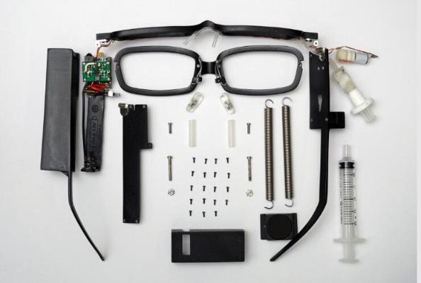 В Японии создали очки, которые портят людям настроение