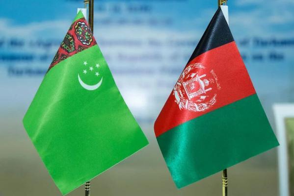 В столице Туркменистана прошла встреча с представителями Талибана
