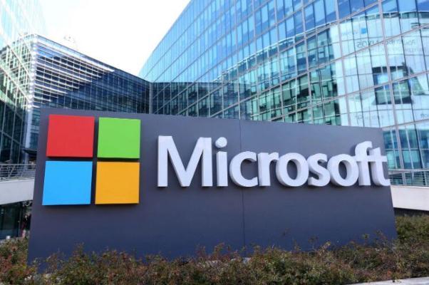 Microsoft обогнала по капитализации Saudi Aramco