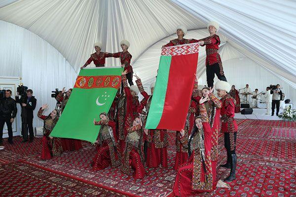 Свыше 50% иностранных студентов в Беларуси являются гражданами Туркменистана