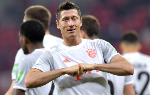 В финале клубного чемпионата мира «Бавария» встретится с «Тигрес»