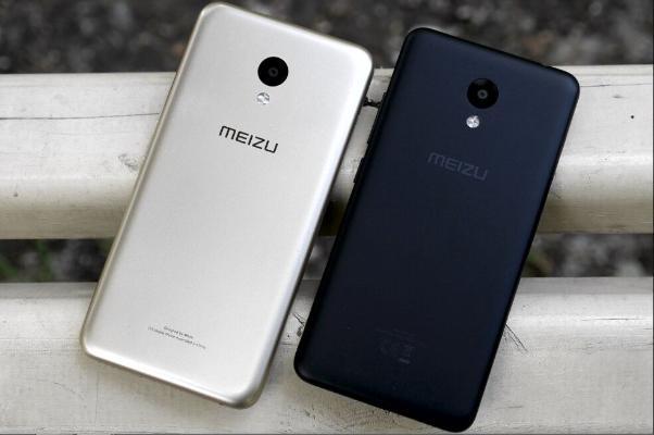 У руля Meizu появился новый лидер